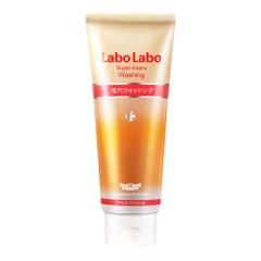 日本Dr.Ci:Labo城野医生 深层清洁洗面奶 补水保湿去黑头收缩毛孔120g