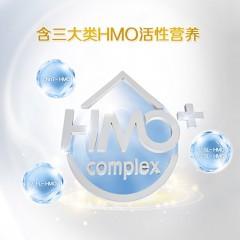 [2罐装]Wyeth惠氏港版启赋illuma HMO+婴幼儿奶粉3段 850g 保质期2022.2