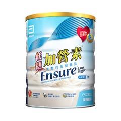 [1罐装]港版雅培Abbott低糖金装加营素(香草口味)850g
